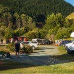 Cable Bay Holiday - Main Entrance Area