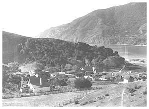 Cable Bay History 8