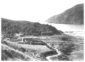 Cable Bay Station 2